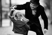 Dance / Der Tanz ist das stärkste Ausdrucksmittel der menschlichen Seele.  / by ✿ ❀ Birte ✿ ❀