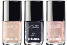 ..CHANEL.. / Chanel make-up collections / by Erin