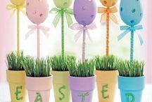 Easter / by Daniela
