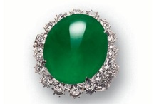 Jade Jewelry  / by Chan Chan