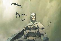 Superheroes & X-men / Superheroes...Batman, Superman, Wolverine, Spiderman, X-men, Deadpool, Thor, Ironman.... / by Fabio PkL