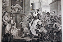 William Hogarth 1697-1764 / by J. Lyndon