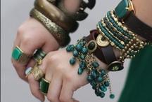 jewelry / by Sofija Kamasi
