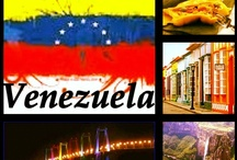 VENEZUELA / by Kamiheska Vargas