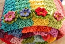 Crochet / by Susan Benoit