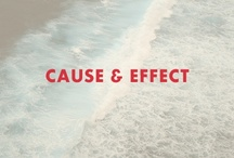 Cause & Effect / by Beautycounter