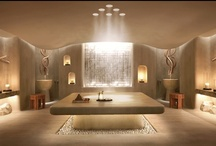 7 Spas / Ideas for our spas within the complex. / by Barbara Witt