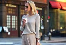 Outfit(s) / by Alix Jl