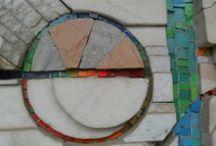 Mosaique / by Patrícia Nemes