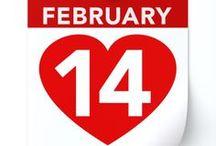 will you be my Valentine? / Valentine's Day inspirations / by Anita J.