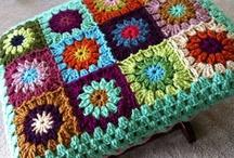 Crochet Projects  / by Janine Stumpff