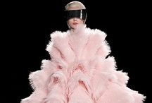 Fashion Inspirations / All fashion things that inspire my work... / by Joshua John Russell
