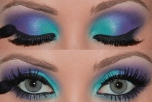 Makeup ideas / by Veronica