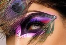 Makeup Awe / by Veronica
