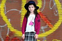 FW '13 Threads for Girls / Our early Fall 2013 collection / by Appaman