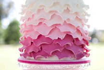 Birthday / Special Occassion / Decorative Cakes & Ideas / by Tricia Freehling