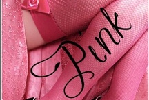 All Pink Everything / My Love of Pink / by Angel Steele