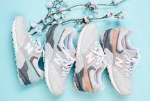 Sneakers / by 25 Gramos