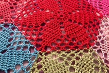 Crafty Crochet Stuff  / crafty stuff I would like to make ... or get inspired from!  / by Patricia Jones