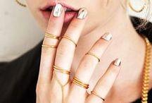 Jewelry Love / by Aimee | SwellMayde