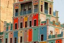 Color Inspo / by Aimee | SwellMayde