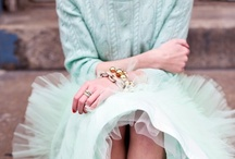 Pretty Pastels / by Aimee | SwellMayde