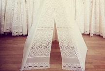 Lace Love / by Aimee | SwellMayde