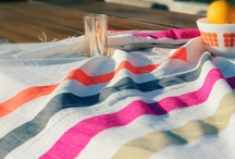 Colorful Stripes / by Aimee | SwellMayde