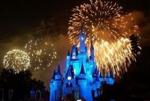 Happiest Place On Earth - Disney / All things Disney! / by Rhiannon Torres