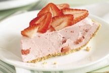 desserts / by Amy Federer