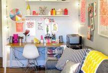 Workspace / by Aimee | SwellMayde