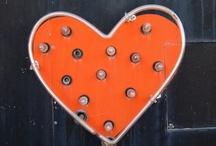 Hearts / by Aimee | SwellMayde