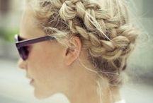 Hair Love / by Aimee | SwellMayde