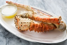 Seafood / Great recipes from around the world / by Terry Ivey  (www.goldshopper.org)