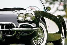 Classic Wheels / by Deb Gifford