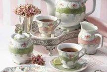 Tea / Teas I like / by Andrew Veith