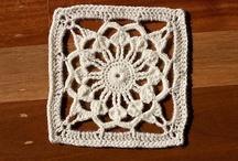 Crochet and Knitting / by Elina Lukka