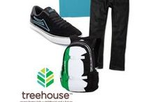 Back To School Styles 2013 / Foster youth across Washington State are heading back to school in September. Help them have a great first day by supporting the Wearhouse, Treehouse's free clothing and school-supply store for foster youth. Interested in supporting our store? Check out the looks our youth are looking for and where you can find them. To see more information about specific clothing items in the photos, click on the photo and you will be directed to a page with more information. / by Treehouse