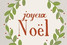 Noel / (Event) Christmas! / by Carol King
