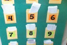 Math - 3rd Grade / by Brenna Ann