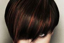 Just Hair / Hair / by CRO