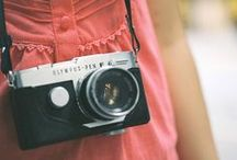 The Magnificent Camera / Heritage cameras.  / by Meera Darji