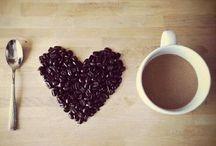 Coffee / by Catherine Alisa