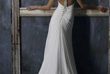 (Wedding) dresses / by Els Verstegen