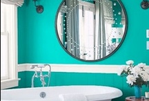 HSH - Bathroom / by Every Natural Day