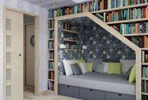 literary places / by Deborah Abdel-Hadi