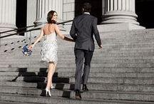 City Hall Wedding! / by Kamilzz