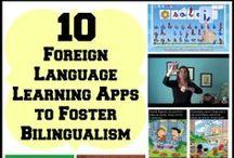 { Le multilinguisme } / La question du multilinguisme est régulièrement inscrite à l'ordre du jour de nombreux organes directeurs des organisations du système de l'ONU.   / by Organisation des Nations Unies (ONU)