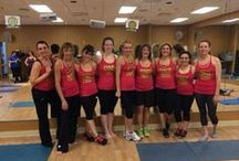 Fit for Cancer 2014 / An annual event to raise money for the Cancer Center / by Hunterdon Healthcare