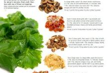 Cancer Nutrition / Nutrition is an important part of cancer treatment. Eating the right kinds of foods during and after treatment can help you feel better and stay stronger. http://www.hunterdonhealthcare.org/cancer / by Hunterdon Healthcare